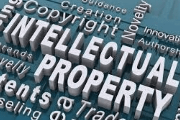 Patents and Trademarks: The Process of Intellectual Property