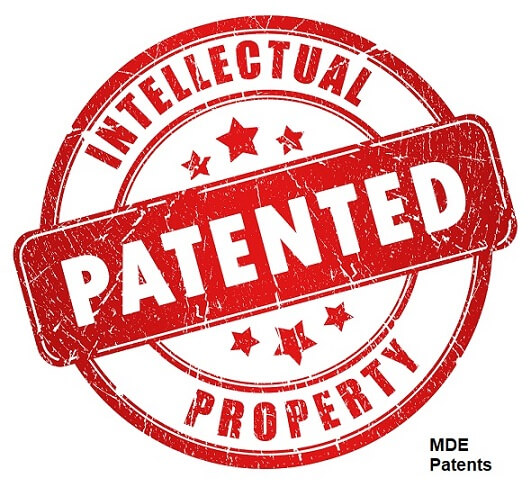 Intellectual Property Patents