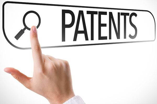 Professional Patent Search